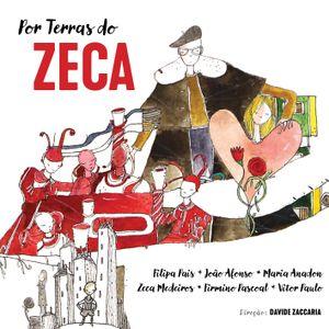 Entrevista Davide Zaccaria | Por Terras do Zeca