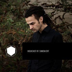 HIGHCAST 47: Simon/off