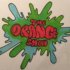 The Orange Show - 04/04/16