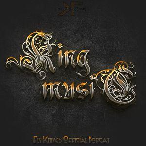 King Sound podcast show 019