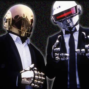 Tribute To Daft Punk ( Megamix REwork BY Dav')