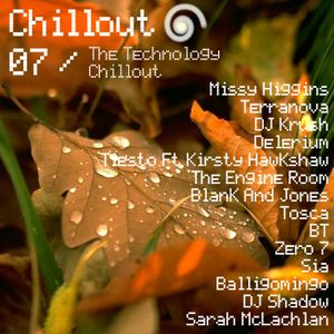 Chillout Mix #07