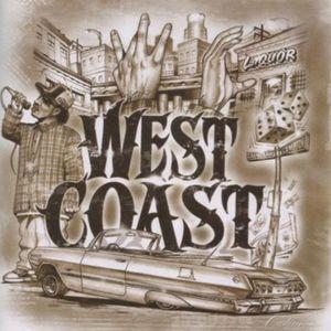West Coast G-Mix