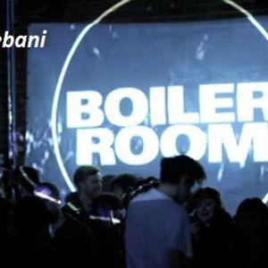 Mr Wave & Mr Paul - Boiler Room Boom Boom Variation