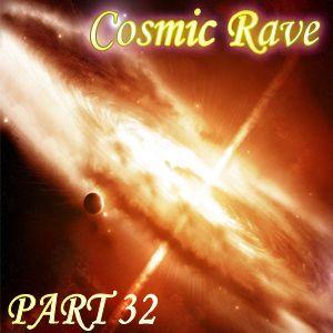 DJ Denori - Cosmic Rave (Part 32)