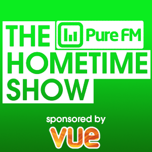 Hometime Podcast with Harry & Matt - Monday 3rd February 2014