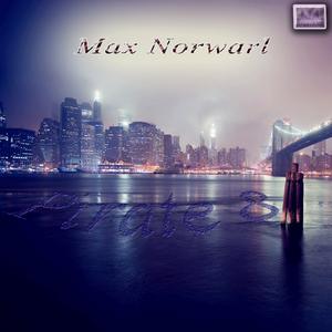 Max Norwarl Pirate 8