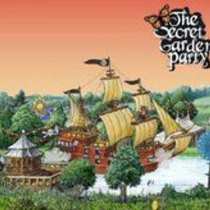 DJ Reaction - Secret Garden Party Mix