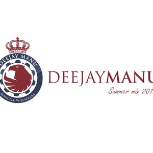 ManuDeejay - Summer Mix 2012