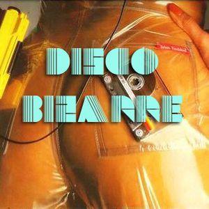Disco Bizarre 30.12.2017 ...til the end