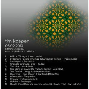 TimKasperMay2010mix