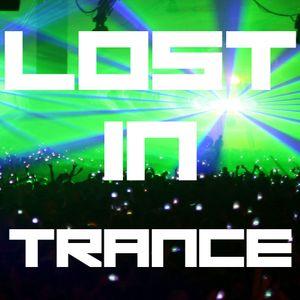Zilch - Lost In Trance Vol.6 (2013 Trance / Tech-Trance Mixtape)