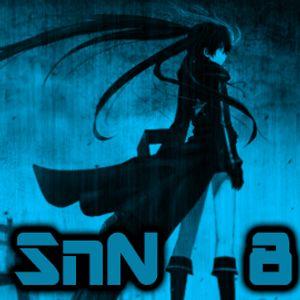 DJ Hellfury - Shin no Noir VIII - Back to Darkness