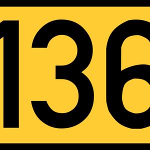 Gabex - 136 ON