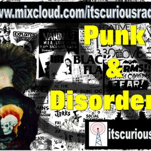 Punk & Disorderly 7
