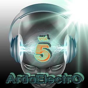 ArdaElectro - Vol.5