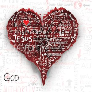 Loved By God - Responding To God