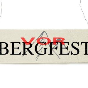 Rene Benz & Ben Strauch -   Vorbergfest 2 | 10.10.2012