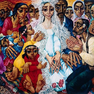 Zvedavec - Vyzvedanie o rómskej ľudovej rozprávke