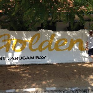Garden Sounds with The Golden Maverick 30.8.2015