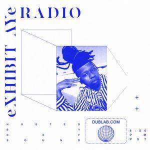 Def Sound – eXHIBIT AYe w/Saul Williams (04.28.21)