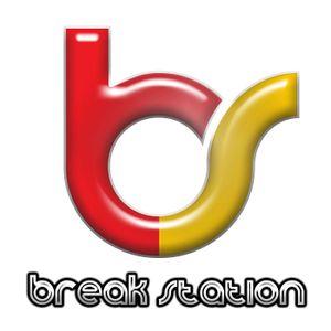 Break Station 287B - DJ Fen Radio Show