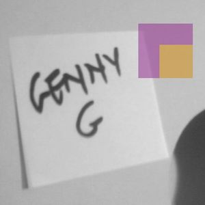 Exprezoo Podcast #01 - Genny G