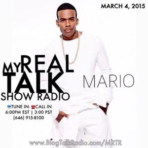 Mario live MRTR
