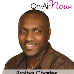 Brotha Charles Christmas Show