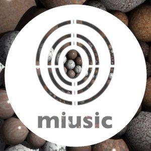 Miusic - Weekender