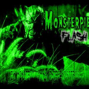 Monsterpiece Programa 121 FLASH