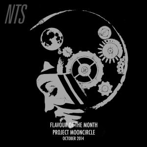 Flavour Of The Month - Project Mooncircle Special - 02-10-14
