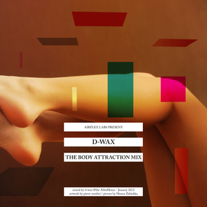 D-Wax - The Body Attraction Mix