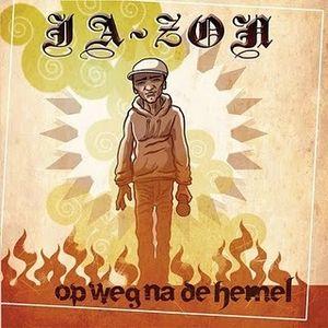 JA-ZON / Gentse Feesten 2011