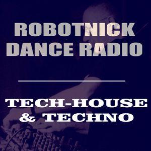 Robotnick Dance Radio - Tech-House & Techno