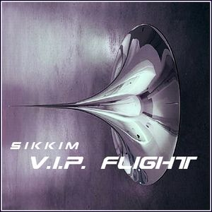 SiKKiM - V.I.P. Flight