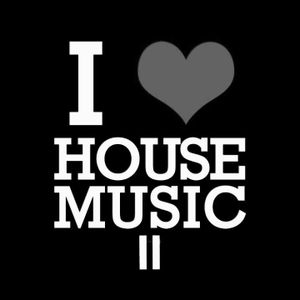 For The Love Of House Music II