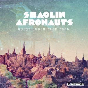 Quest Under Capricorn Mix by The Shaolin Afronauts