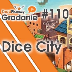 Gradanie ZnadPlanszy #110 - Dice City