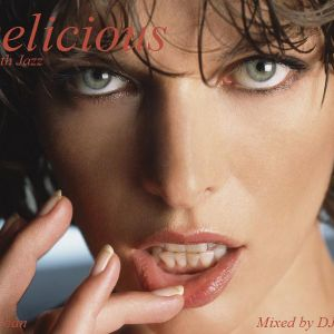 Delicious - Smooth Jazz/Adult Urban