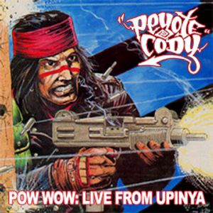 POW WOW: Live from Upinya