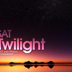 Sat - Twilight (July 2007)