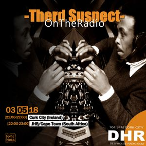 Therd Suspect NKN Vibes #4