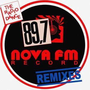 K7 - Salada Musical 76 - Gravado em 30/03/1995 - Hits On Club Vol. 3