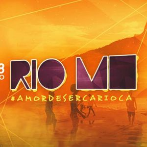 RIO ME DJ CONTEST - DJ NALDOMIX CBA-MT BRASIL