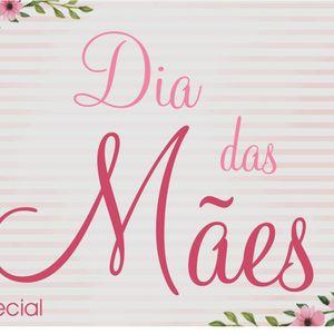 14-05 Noite | Uma Mãe aos Pés do Salvador!