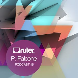 Ruter Podcast 15 //Pablo Falcone