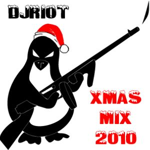 DJRiot - Xmas Mix 2010