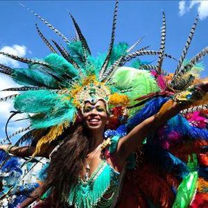"Jero Nymand AKA DynaMo - ""Carnival of Cultures"" (Mai 2012)"