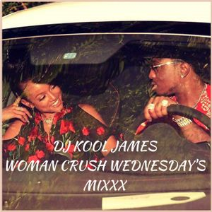DJ Kool James Woman Crush Wednesday's